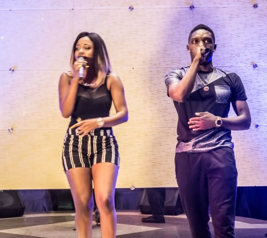 The Hotest And Trending Couple In Town Kaladoshas And Cleo