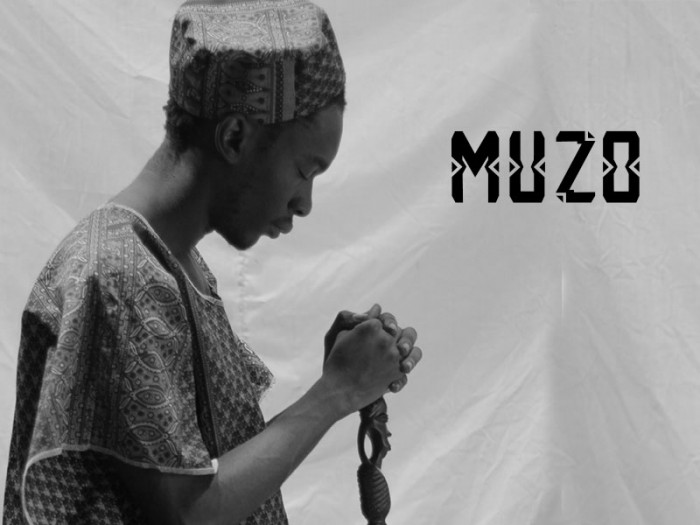 Barely 8 Days After Putting Out An EP, Muzo AKA Alphonso Working On A New Ep