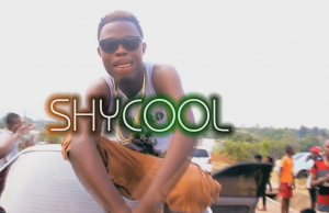 """Shy Cool - """"Matero Boy"""" (Official Video)"""