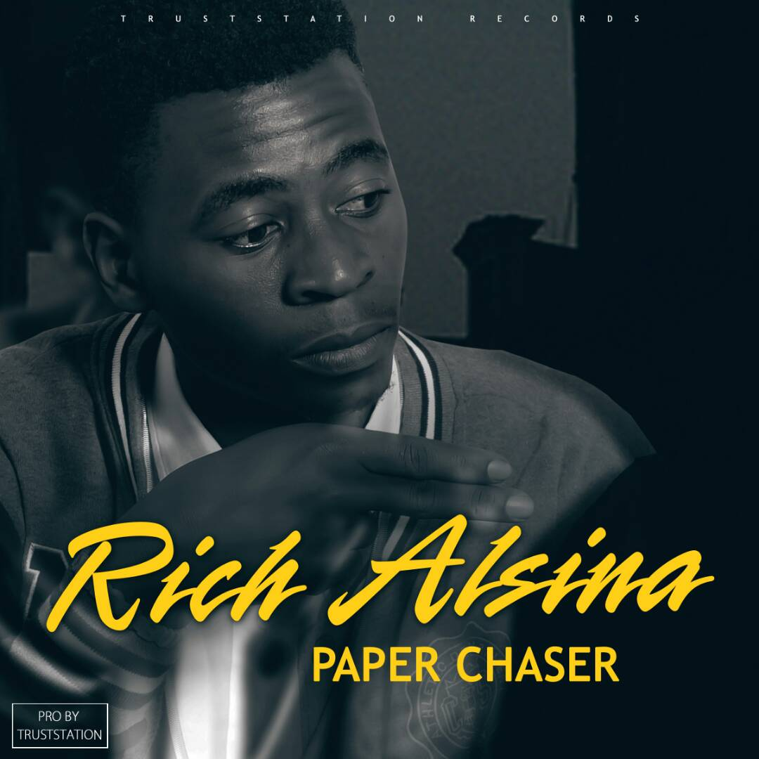 paper chaser Paper chaser is a movement to makes good music for ours hip hop fans keeping a strong work ethicthat will produce a strong results for all ours artist 's.