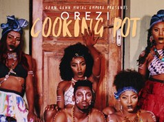 "Orezi – ""Cooking Pot"""
