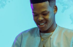 """Nasty C – """"Mad Over You"""" (Runtown Cover)"""