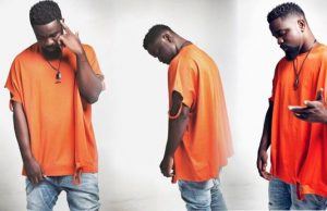 "Sarkodie – ""State Of Mind"" (Jay Z Smile Freestyle)"
