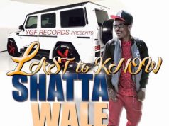 """VIDEO: Shatta Wale – """"Fool Is The Last To Know"""""""