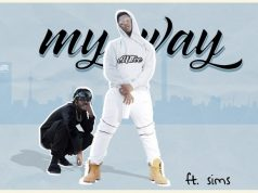 "VIDEO: Emtee – ""My Way"" ft. Sims"