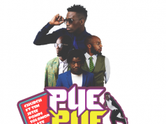 "Church – ""Pye Pye"" ft. Pompi, Tim, Jesse & Solomon Plate"