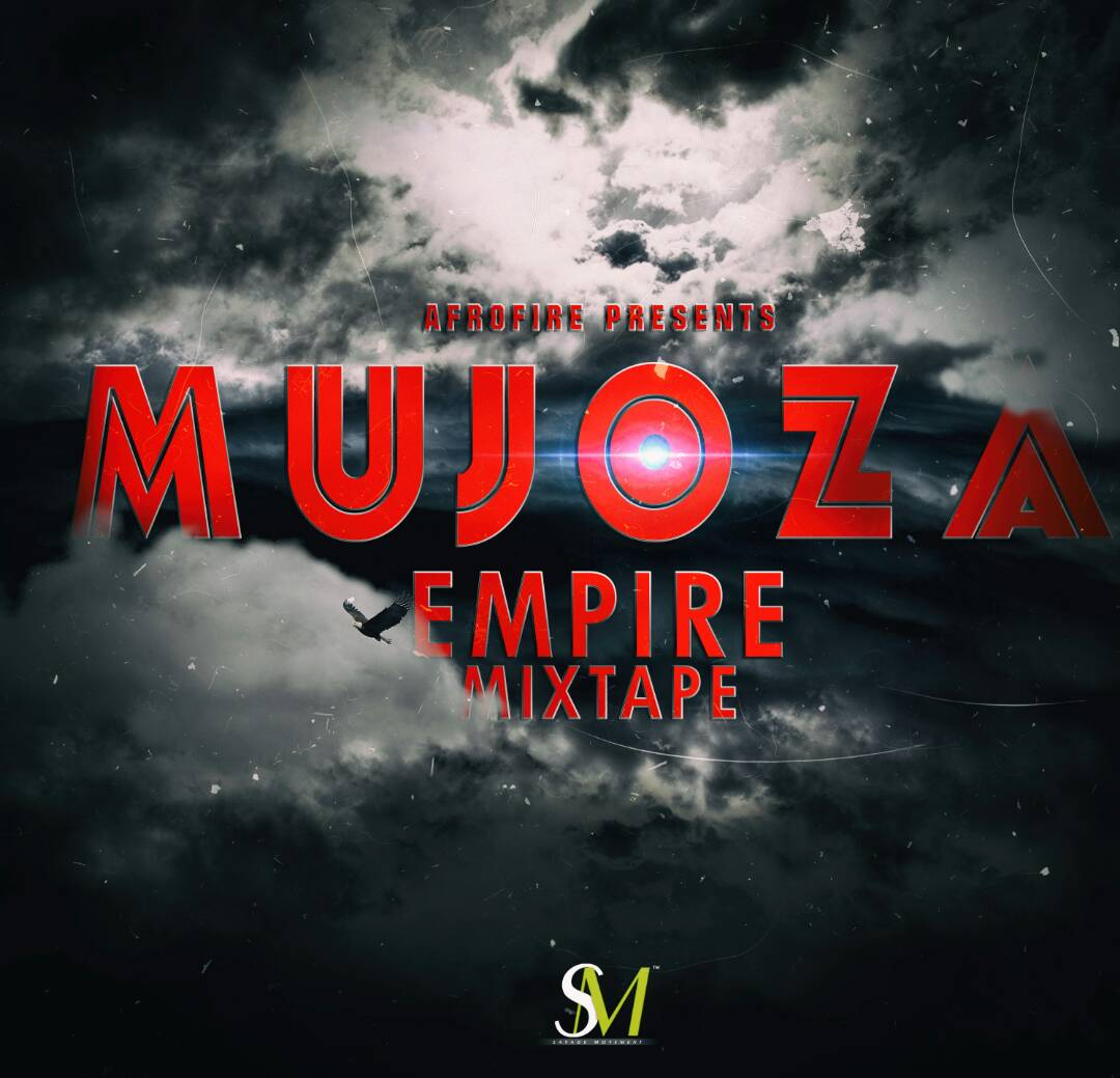 "MUJOZA unveils track-list for ""MUJOZA EMPIRE MIXTAPE"""