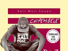 "Drimz Mr MusiQ – ""Chipembele"" (Prod. By Tinnah)"