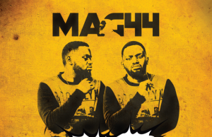 "Mag44 – ""Neighbour"" Ft. Manaseh"