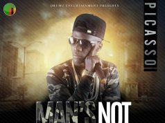 """Picasso – """"Mans Not Hot Freestyle"""" (Cover)"""