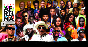 In Other Awards Check Out All African Music Awards Winners list (AFRIMA 3.0)