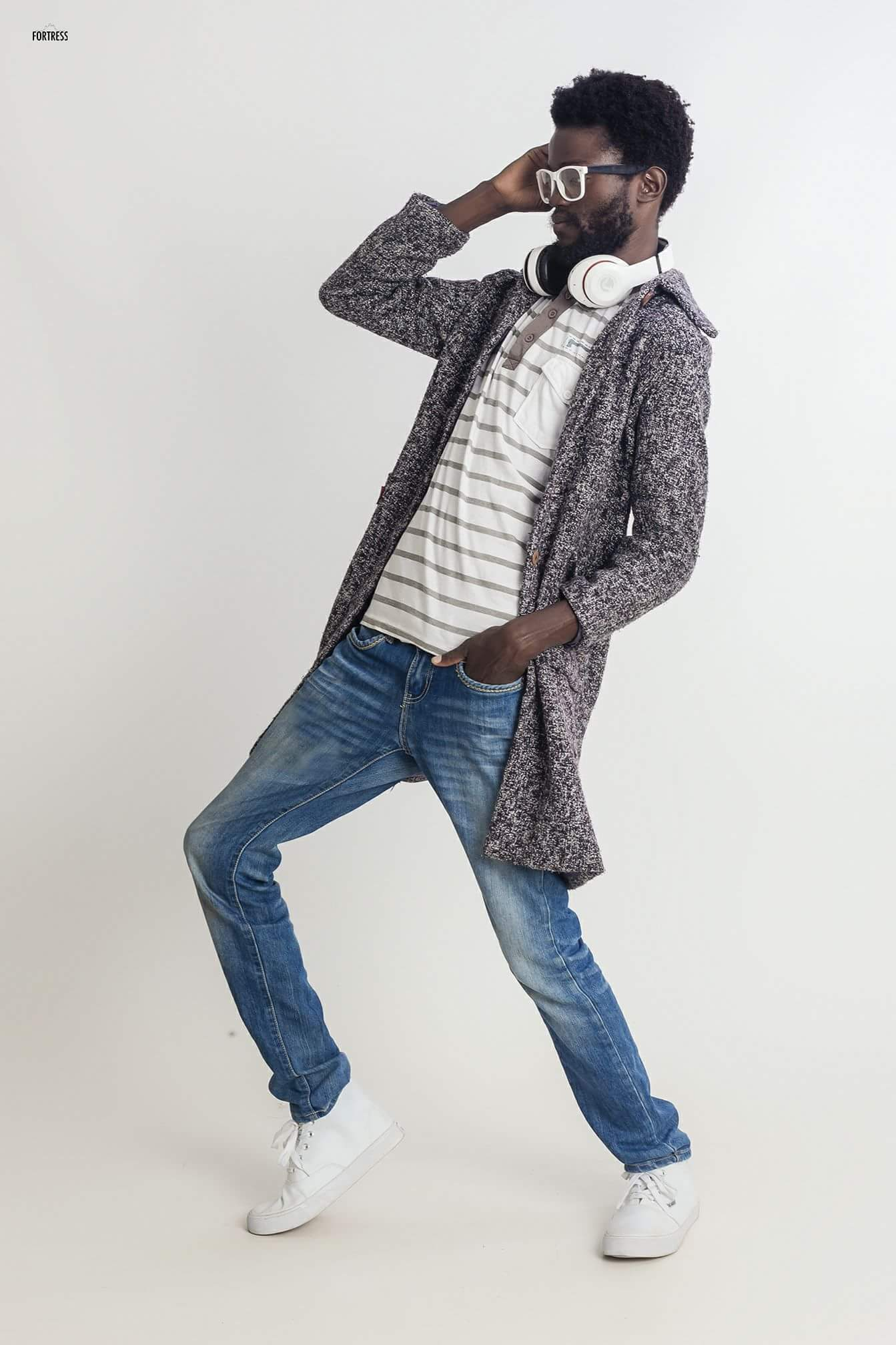Mumba yachi rocks out some new swag | Check It out
