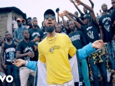 "VIDEO: Phyno – ""Obiagu"""