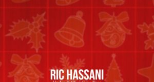 "Ric Hassani – ""Under A Christmas Tree"" (Prod. By Mac Roc)"