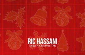 """Ric Hassani – """"Under A Christmas Tree"""" (Prod. By Mac Roc)"""