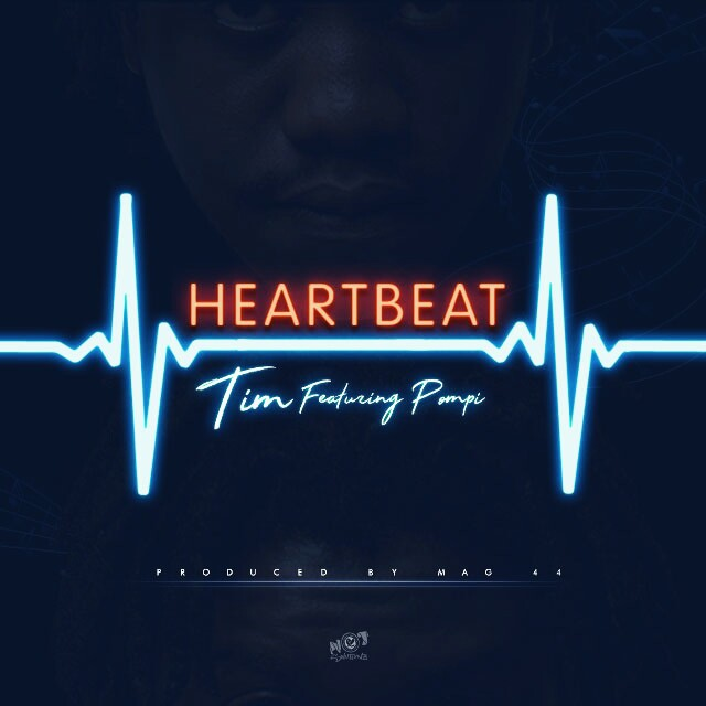 "Thugga(Tim) - ""HeartBeat"" ft. Pompi (Prod. By Magg44)"