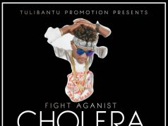 "Rich Bizzy - ""Fight Against Cholera"" (Prod. By Bicko Bicko)"