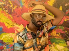 "Ric Hassani – ""Only You"" (Sigag Lauren Remix)"