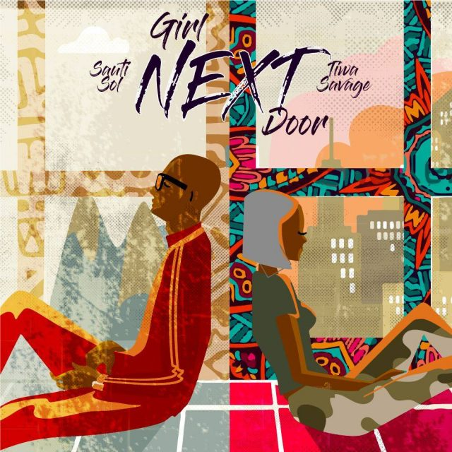"VIDEO: Sauti Sol – ""Girl Next Door"" ft. Tiwa Savage"