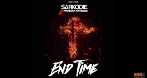 "Sarkodie – ""End Time"" ft. Kwabena Kwabena"
