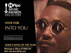 Roborto Is Among The Nominees In The #HiPipoMusicAwards | Vote Now