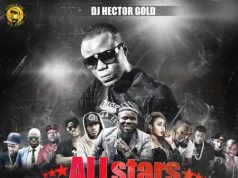 "DJ Hector Gold – ""All Stars 2018"" V/A"