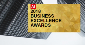 "Zedjams Wins At ""AI's"" 2018 Business Excellence Awards 