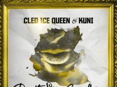 "Cleo Ice Queen ft. Kuni – ""Don't Say Goodbye"""