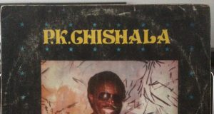 "P.K. Chishala – ""Church Elder"" #JAMS4ROMThAPAST"