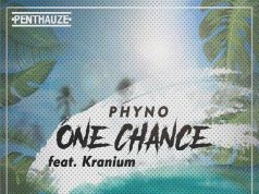 "Stream Phyno ""One Chance"" ft. Kranium"