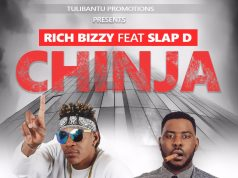 "Rich Bizzy – ""Chinja"" ft. Slapdee (Prod. Dj Cent)"