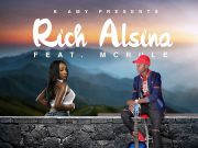 "Rich Alsino - ""Kwabula Iwe"" Ft. McRule (Prod. By Big Bizzy)"