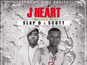 "J-Heart - ""Mutima"" ft. Scott & SlapDee (Prod. By Ricore)"