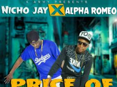 """Nicho Jay - """"Price Of Succees"""" ft. Alpha Romeo (Prod. By Big Bizzy)"""