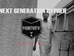 "VIDEO: Ricore - ""Next Generation Cypher"" ft. V/A"