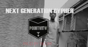 """VIDEO: Ricore - """"Next Generation Cypher"""" ft. V/A"""