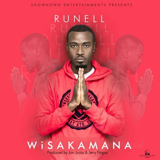 "Runell- ""Wisakamana"" (Prod. By Junia & Jerry Fingaz)"