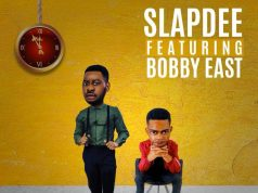 "SlapDee & Bobby East Clips Cheep Shows On ""For A Long Time"""