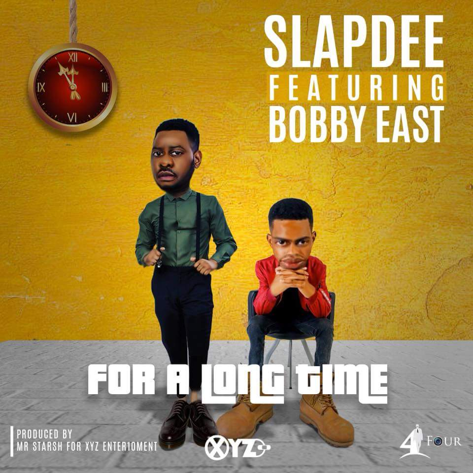 SlapDee & Bobby East Clips Cheep Shows On