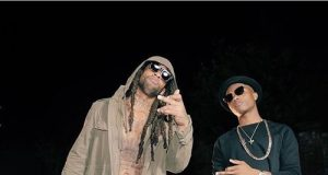 "Wizkid – ""Highgrade"" Ft. TY Dolla $ign (Prod. By Mut4y)"