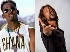 Mr. Eazi To Endorses Jay Rox An Icon & Will Feature On #OutSideTheRoxII(2) Album