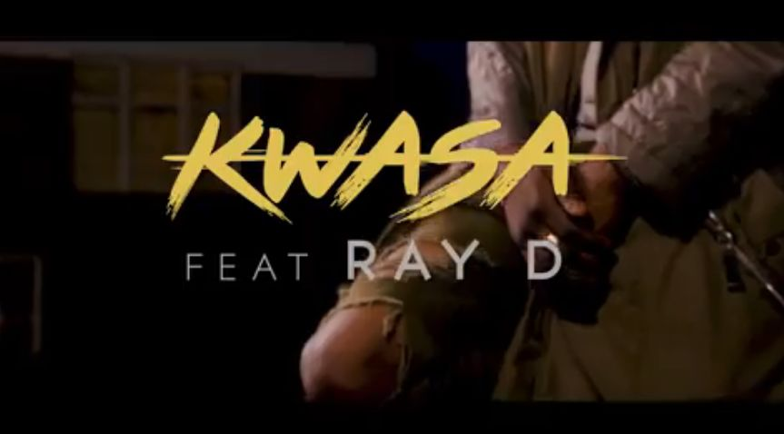 "VIDEO: Roberto - ""kwasa"" Ray Dee"