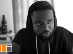 "Sarkodie proves once again why he's one of the best African rappers that liveth. Sarkodie exhibits his lyrical dexterity in a new freestyle video he titles ""The Come Up"". The ""Come Up"" talks about his life in this music game, how he started and his current status. He also uses this as a medium to advise budding acts, pin pointing some very salient lines in there. This piece is laudable. Enjoy!"