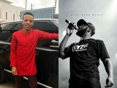 Slapdee Will Attend @ 'Experience' Concert Joining Tekno | Press Statement