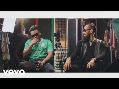 "VIDEO: Phyno – ""Onyeoma"" ft. Olamide"