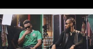 """VIDEO: Phyno – """"Onyeoma"""" ft. Olamide"""