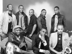 """Uncle Rex & the Band ft. Slapdee – """"Hold My Hand"""""""