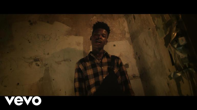 "VIDEO: Nasty C – ""Jungle"""