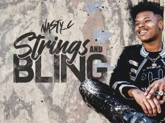 "Nasty C – ""Legendary"""