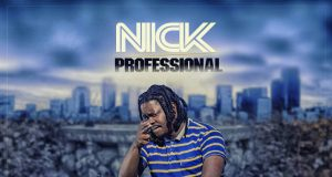 """Nick Pro - """"Sorry for the wait(Freestyle)"""""""